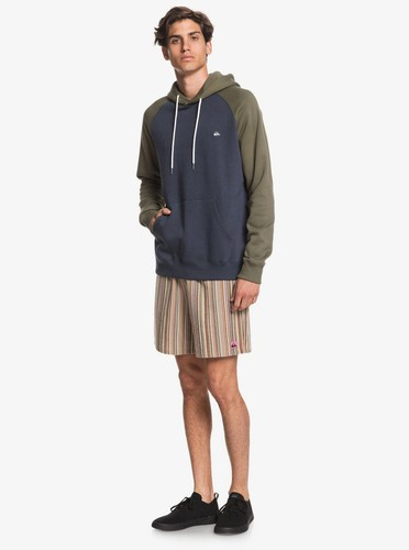Мужское худи QUIKSILVER Everyday BLUE NIGHTS (bst0) фото 10