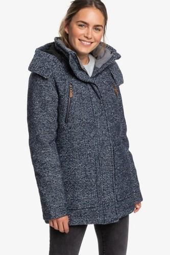 Женская куртка ROXY Dawn (MEDIEVAL BLUE (bte0) , S)