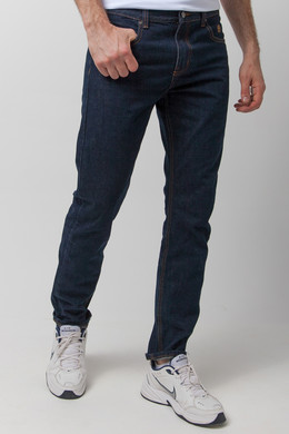 Джинсы ЗАПОРОЖЕЦ Men's Denim Zap Carrot Raw Blue фото