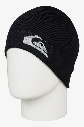 Мужская шапка QUIKSILVER M&W (BLACK (kvj0)) мужская шапка quiksilver m