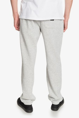 Мужские джоггеры QUIKSILVER Trackpant Модель EQYFB03216 LIGHT GREY HEATHER (sjsh) фото 2