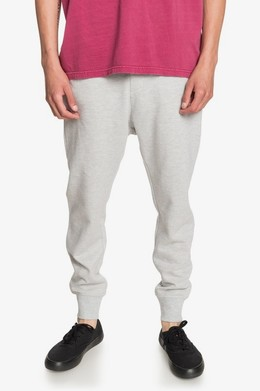 Мужские джоггеры QUIKSILVER Rio LIGHT GREY HEATHER (sjsh) фото