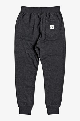 Мужские джоггеры QUIKSILVER Rio DARK GREY HEATHER (krph) фото 2