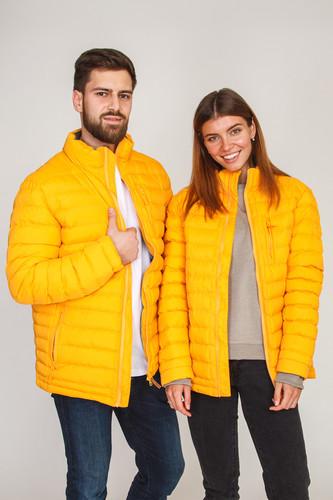 Куртка ЗАПОРОЖЕЦ Pahan (Yellow, 2XL)