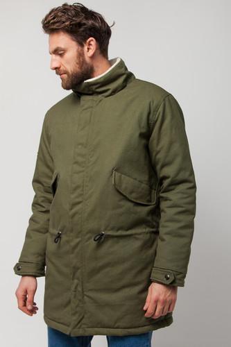 Куртка ЗАПОРОЖЕЦ Progulka (Khaki, XL)