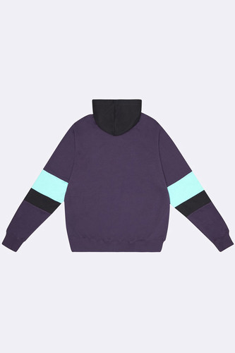 Толстовка Billabong The Cove Pullover Purple фото 4