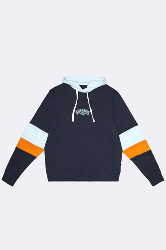 Толстовка Billabong The Cove Pullover Navy фото 3