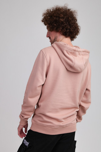 Толстовка URBAN CLASSICS Basic Sweat Hoody Amber фото 6