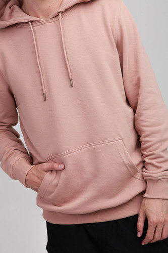 Толстовка URBAN CLASSICS Basic Sweat Hoody Amber фото 7