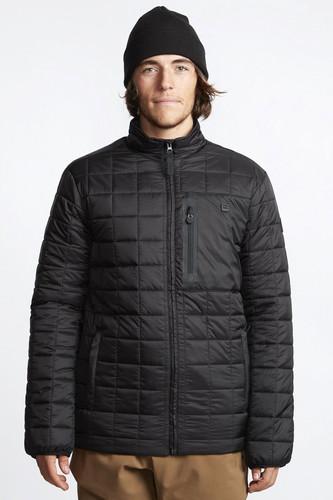 Куртка Billabong Insulator Storm Jack (BLACK, XXL)