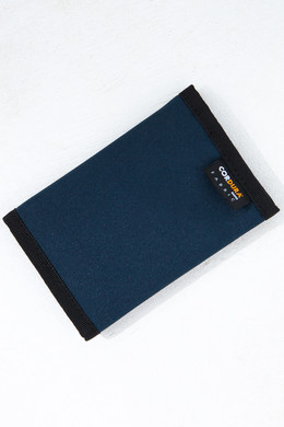 Бумажник CARHARTT Payton Wallet (6 Minimum) Admiral/White фото 2