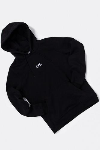 Толстовка MISTER TEE OFF Hoody (Black, M) футболка mister tee embroidered panther tee black s
