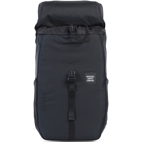 Рюкзак HERSCHEL BARLOW MEDIUM Black фото 7