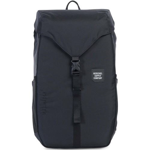 Рюкзак HERSCHEL BARLOW MEDIUM Black фото 9