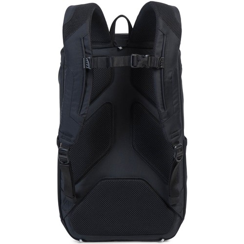 Рюкзак HERSCHEL BARLOW MEDIUM Black фото 10