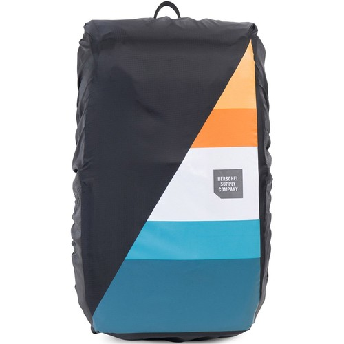 Рюкзак HERSCHEL BARLOW MEDIUM Black фото 12