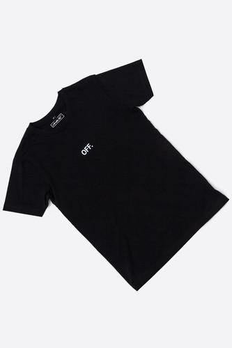 Футболка MISTER TEE OFF EMB Tee (Black, 2XL) футболка mister tee embroidered panther tee black s