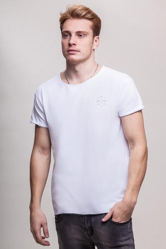 Футболка GOOD STORY СВП Reflective (Белый, S) футболка good story русалка с карманом серый xs
