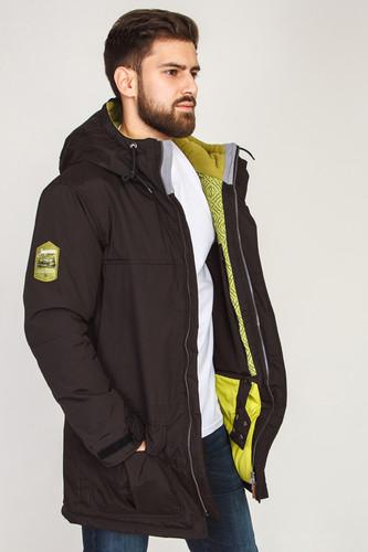 Куртка ЗАПОРОЖЕЦ Outdoor 1 (Swamp, XS)