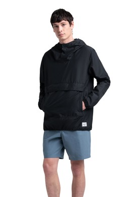 Ветровка HERSCHEL PACKABLE ANORAK 00568 фото