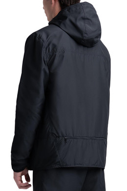 Ветровка HERSCHEL PACKABLE WIND 00568 фото 2