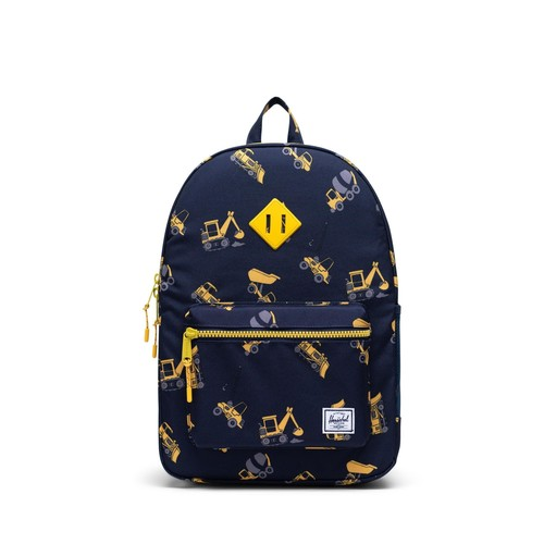 Рюкзак HERSCHEL Heritage Youth X-Large 04070 фото 2