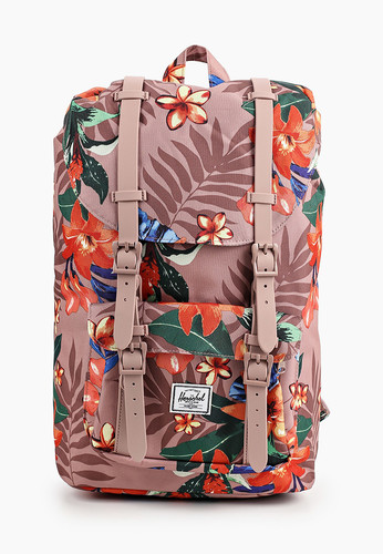 Рюкзак HERSCHEL Little America Mid-Volume 03565 фото 2