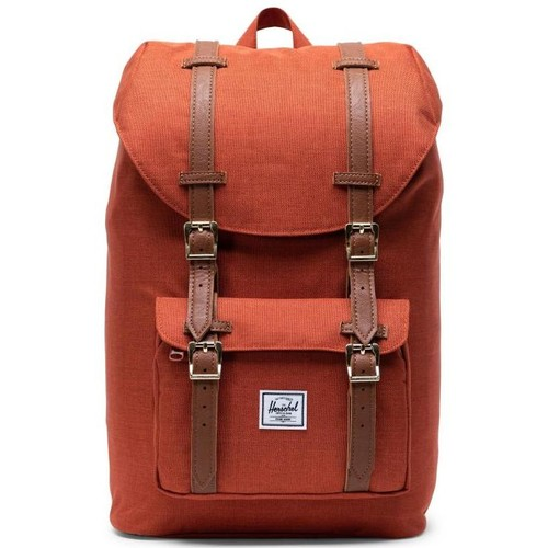 Рюкзак HERSCHEL Little America Mid-Volume 03002 фото 2