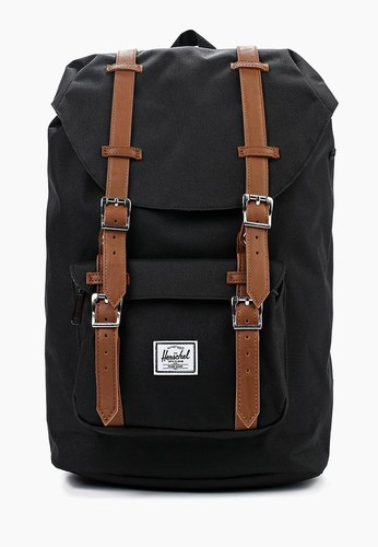 Рюкзак HERSCHEL Little America Mid-Volume 00001 фото 2