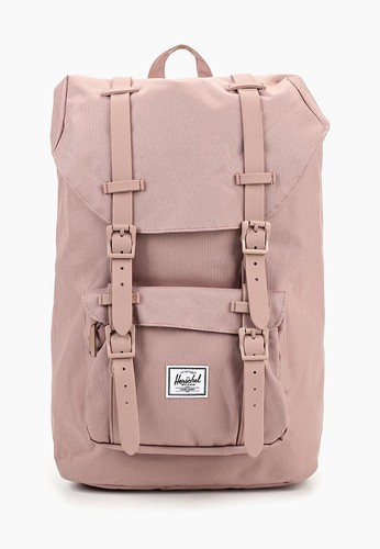 Рюкзак HERSCHEL Little America Mid-Volume 02077 фото 2