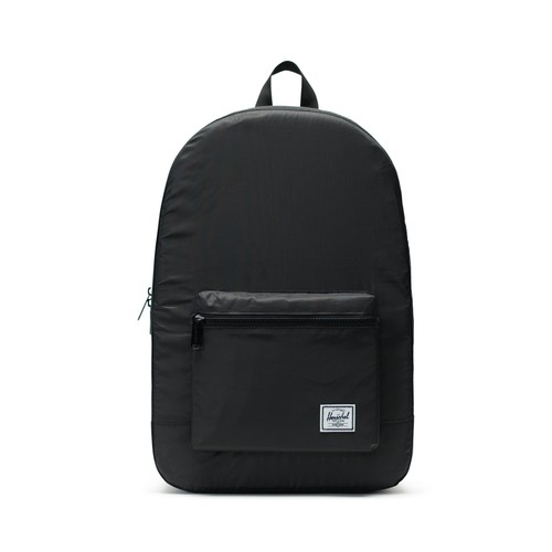 Рюкзак HERSCHEL Packable Daypack 10076 Black фото 2