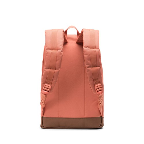 Рюкзак HERSCHEL Retreat Mid-Volume 10329 Apricot Brandy/Saddle Brown  фото 5