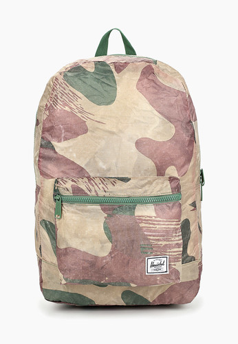 Рюкзак HERSCHEL Packable Daypack 10076 Brushstroke Camo фото 2