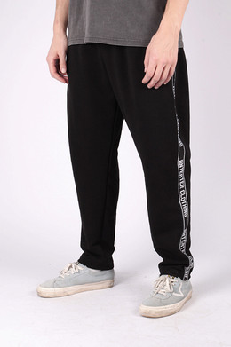 Брюки ANTEATER Sweatpants Black фото