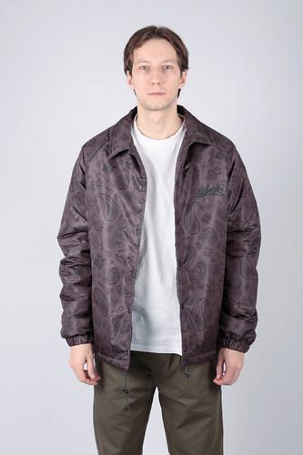 Фото - Куртка ANTEATER WCoach Bandana (Bandana, XL) куртка anteater parkkiller terrakot xl