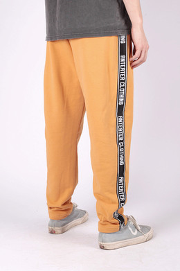 Брюки ANTEATER Sweatpants Yellow фото 2
