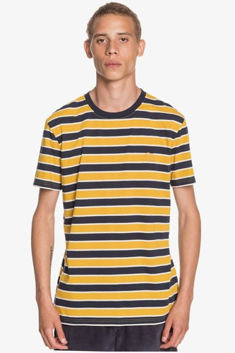 Мужская футболка QUIKSILVER Coreky (COREKY PARISIAN NIGHT (byp3), M) мужская шапка quiksilver m