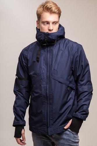 Куртка CODERED Argument 2 COR (Чернильный Синий, XL)