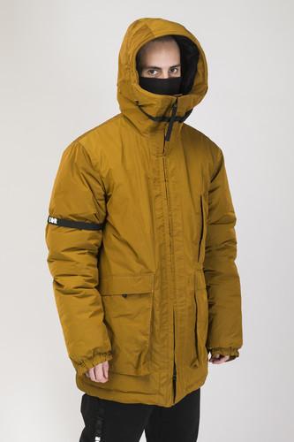 Куртка CODERED Derby 2 COR (Темно-Оливковый, XS)