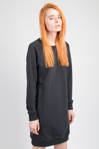 Толстовка CODERED Clean Dress Summer женская (Антрацит, M)