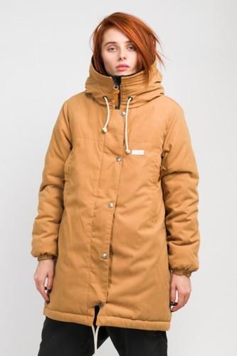 Куртка CODERED Bluebell 2 женская (Песочный Микрофибра, XS)