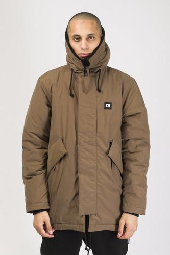 Куртка CODERED Shadow 3 (Коричневый Светлый, L)