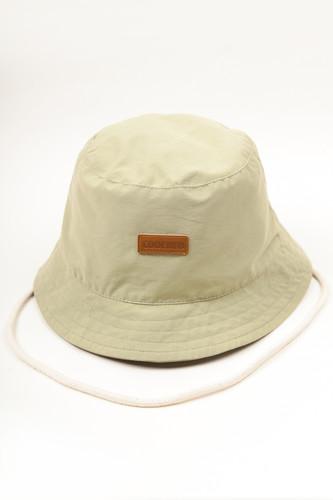 Панама CODERED Bucket (Зеленый Светлый Полевой, L)