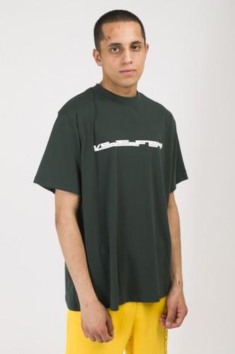 Футболка CODERED T-Shirt Industry Plain (Зеленый, M)