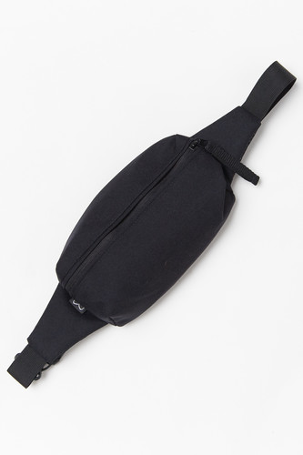 Сумка поясная ENKLEPP Mako Waist Bag Black фото 7