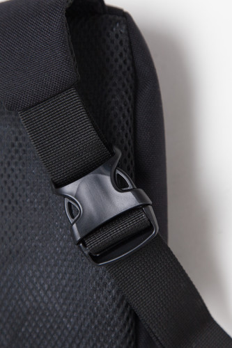 Сумка поясная ENKLEPP Mako Waist Bag Black фото 10