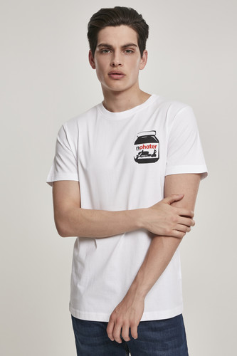 Футболка MISTER TEE HGH Tee (White, XL) футболка mister tee ufo drop tee white l