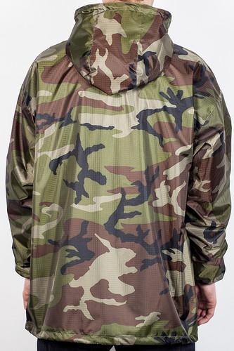 футболка ziq Куртка ZIQ & YONI Flash Cruiser (Camo, L)