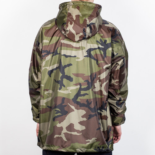 Куртка ZIQ & YONI Flash Cruiser (Camo, L) yoni shop