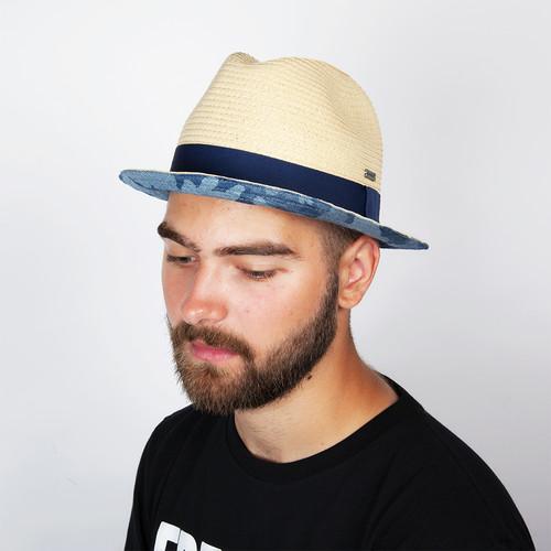Шляпа KANGOL Flash Player (Dove, S) шляпа kangol купить в москве
